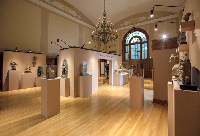 vermont becomes a destination for asian art vermont art guide